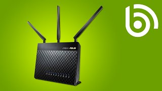 asus rt ac68u wifi ac router introduction