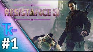 Resistance 3 - Mision 1 - Español (1080p)