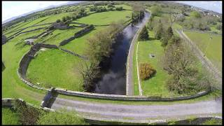 BALLINROBE FLYING VIDEO  BOWERS  4K