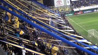 Boca Corinthians Final / Dale dale dale, dale dale dale, dale Boca