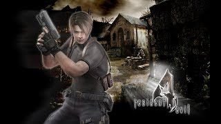 Resident Evil 4 Dificultad Profesional (Speedrun Any%) - Gameplay Español