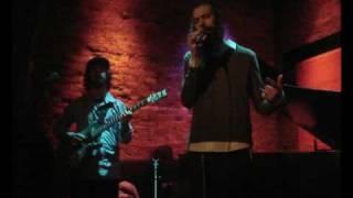 Matisyahu Live @ Rockwood 1/5/09 Late Night In Zion