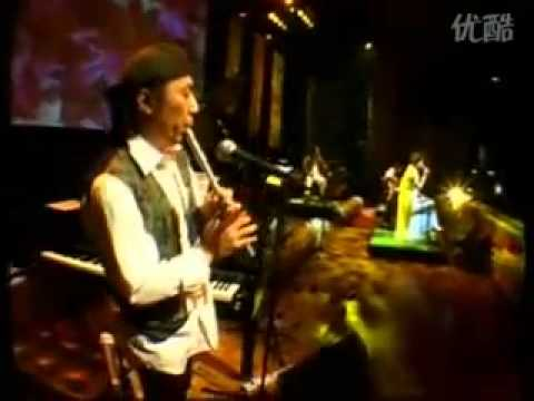 [Live] Fields of Gold - Emi Fujita