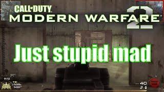 Timecast | [Call of Duty: Modern Warfare 2] #6 I get mad!