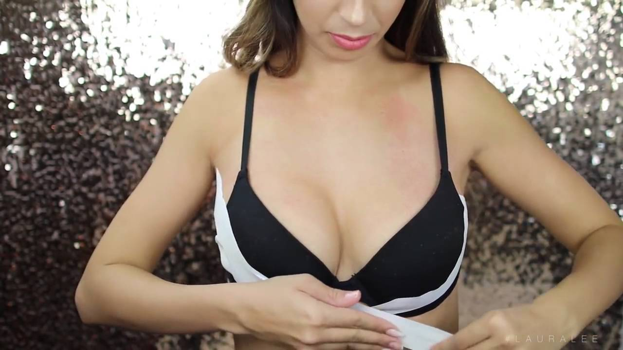 2470e49d907 BOOB HACKS That Every Girl Should Know - YouTube
