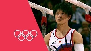 Being Kōhei Uchimura Part 3 - Plans For Rio & Tokyo Olympics