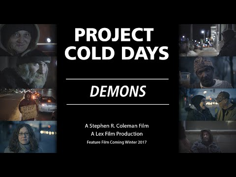Project Cold Days - Demons