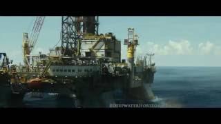 Глубоководный горизонт/Deepwater Horizon - Трейлер
