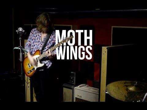 MOTH WINGS // SPIRIT VISION STUDIOS