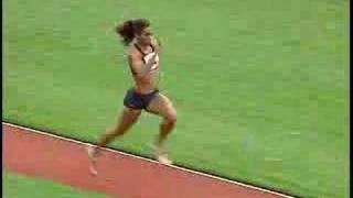 Road to Eugene 08 - Track and Field - Women