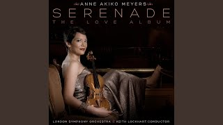 Leonard Bernstein: Serenade: IV. IV. Agathon (Adagio)
