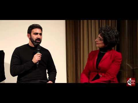 """Yuri Ancarani presenta il video """"Séance"""" all'Istituto italiano di cultura di Parigi"""