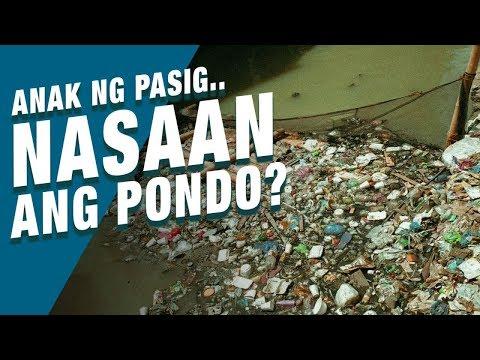 Stand for Truth: Nasaan ang pondo para sa Pasig River?!