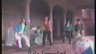 """Khanada en Hola Juventud y el video de """"no quiero tu amor"""""""