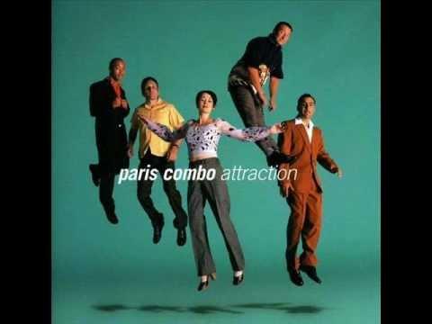Attraction - Paris Combo