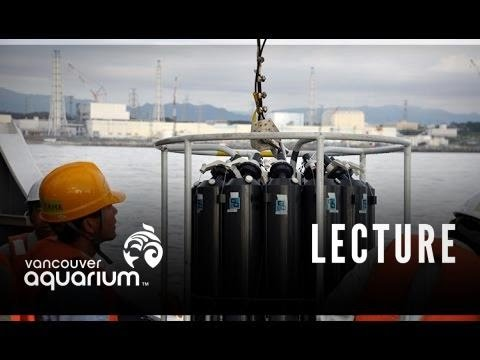 Radioactivity In Our Ocean: Fukushima & Its Impact On The Pacific
