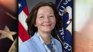 From youtube.com: Questions of torture linger over CIA director pick Gina Haspel {MID-264652}
