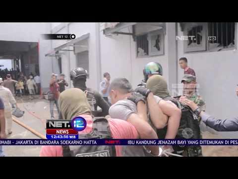 Kamar Mewah Dalam Lapas Banda Aceh - NET 12