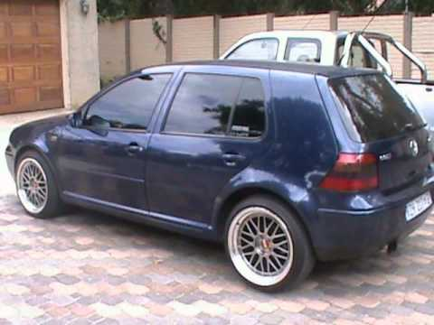 2000 volkswagen golf 4 gti auto for sale on auto trader. Black Bedroom Furniture Sets. Home Design Ideas