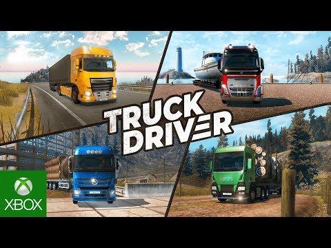 Truck Driver - Launch Trailer