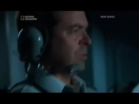 Air Crash Investigation S05E05 Southern Storm Southern Airways Flight 242
