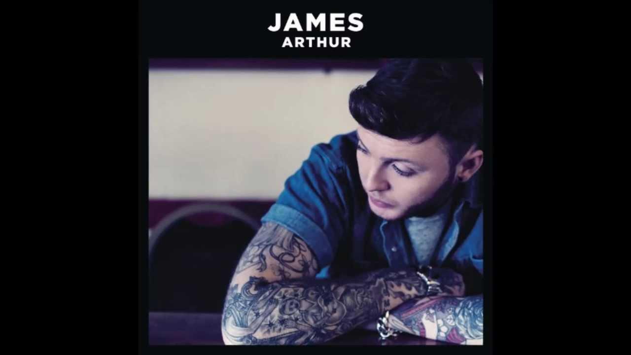 james arthur new tattoo full new song 2013 youtube