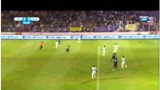 Moussa Sow Harika Kafa Golü! Fenerbahçe - Marsilya 2-0 HD