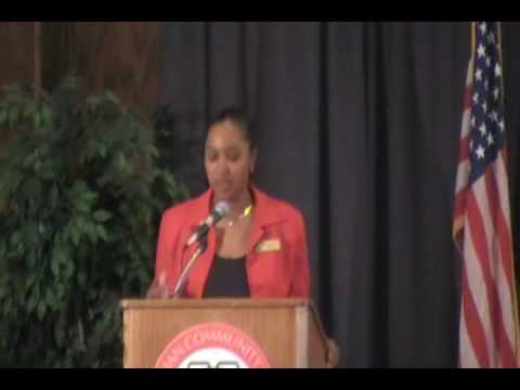 Lena Taylor Excited to be Your Next County Executive