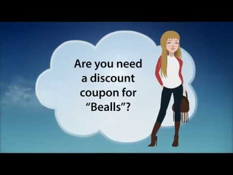 Bealls Coupons In Store