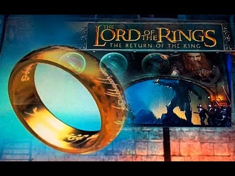 Lord Of The Rings Slot - Try the Free Demo Version