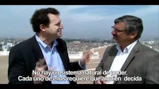 Los rituales de ayer y hoy  4/4 - Umbrales TV Perú
