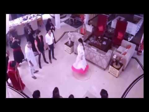 Mouni roy dance in nagin