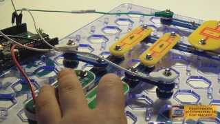 Mini Projects with Electronics Circuit