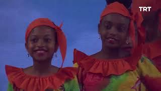 TRT 41. Uluslararası 23 Nisan Çocuk Şenliği Samsun Gala Gösterisi