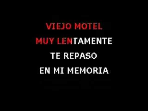 aquel viejo motel