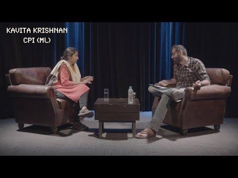 Shut Up Ya Kunal - Episode 7 : Kavita Krishnan