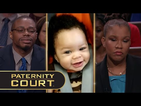 woman-claims-baby-was-switched-at-birth-(full-episode)- -paternity-court