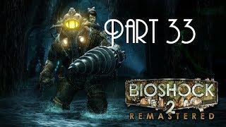 Story-Finale - BioShock 2 Remastered Folge [33]
