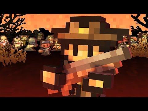 The Walking Dead #02: První výprava!