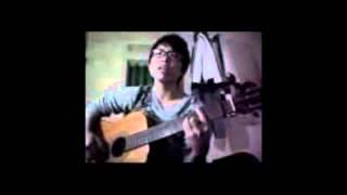 Ký Ức Ngủ Quên (Bích Phương) - Guitar cover by Trường Leo (L3ose7en)