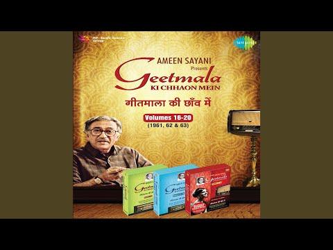 Lakhon Tare Aasman Mein Hariyali Aur Rasta Commentary