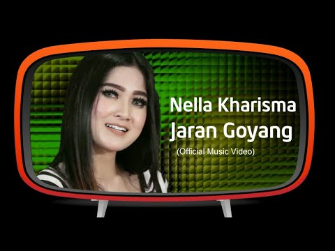 Nella Kharisma Jaran Goyang Official Music Video