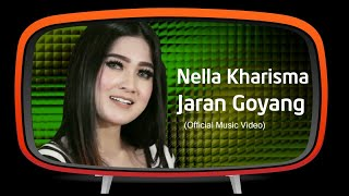 Nella Kharisma - Jaran Goyang (Official Music Video)