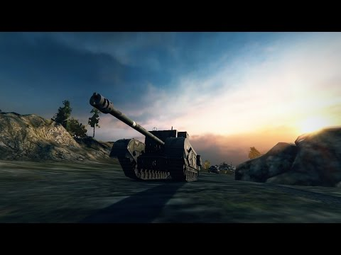World of Tanks - Churchill III - Best Tier V-Premium Tank! [AceTanker] [HD] from YouTube · Duration:  3 minutes 55 seconds