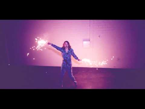 "Anna Rossinelli ""Shine In The Light"" (Official Video)"