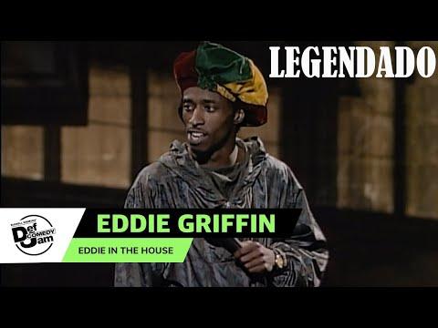Eddie Griffin - Michael Jackson (Legendado)