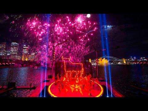Handa Opera on Sydney Harbour presents Carmen in 2017