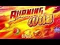 Burning Wild™