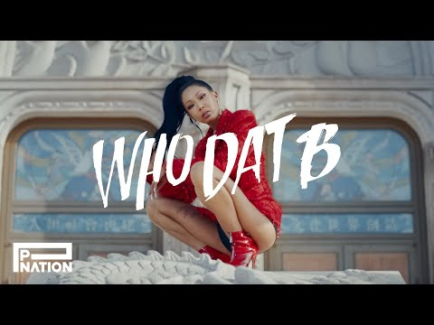 What's K Poppin Blog - Jessi Is That B In Her New Video