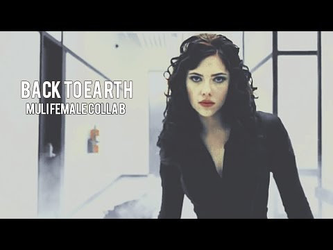 Multifemale Collab | Back to Earth
